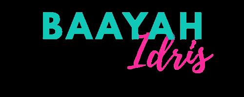 BaayahIdris